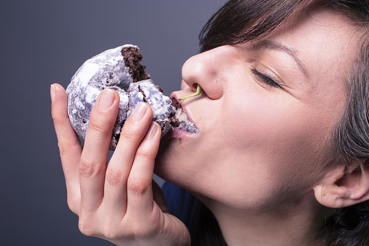 Comemos lo que las bacterias quieren